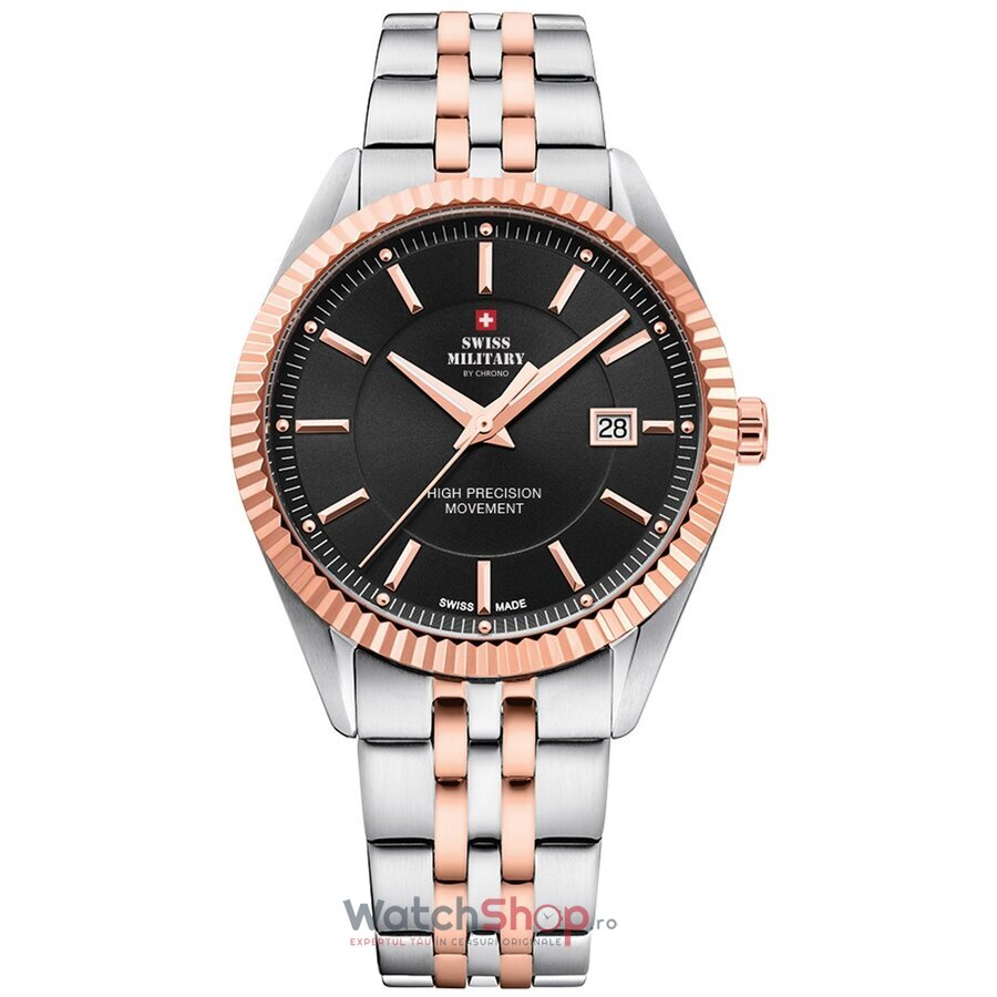 Ceas Swiss Military by Chrono SM34065.06 barbatesc de mana