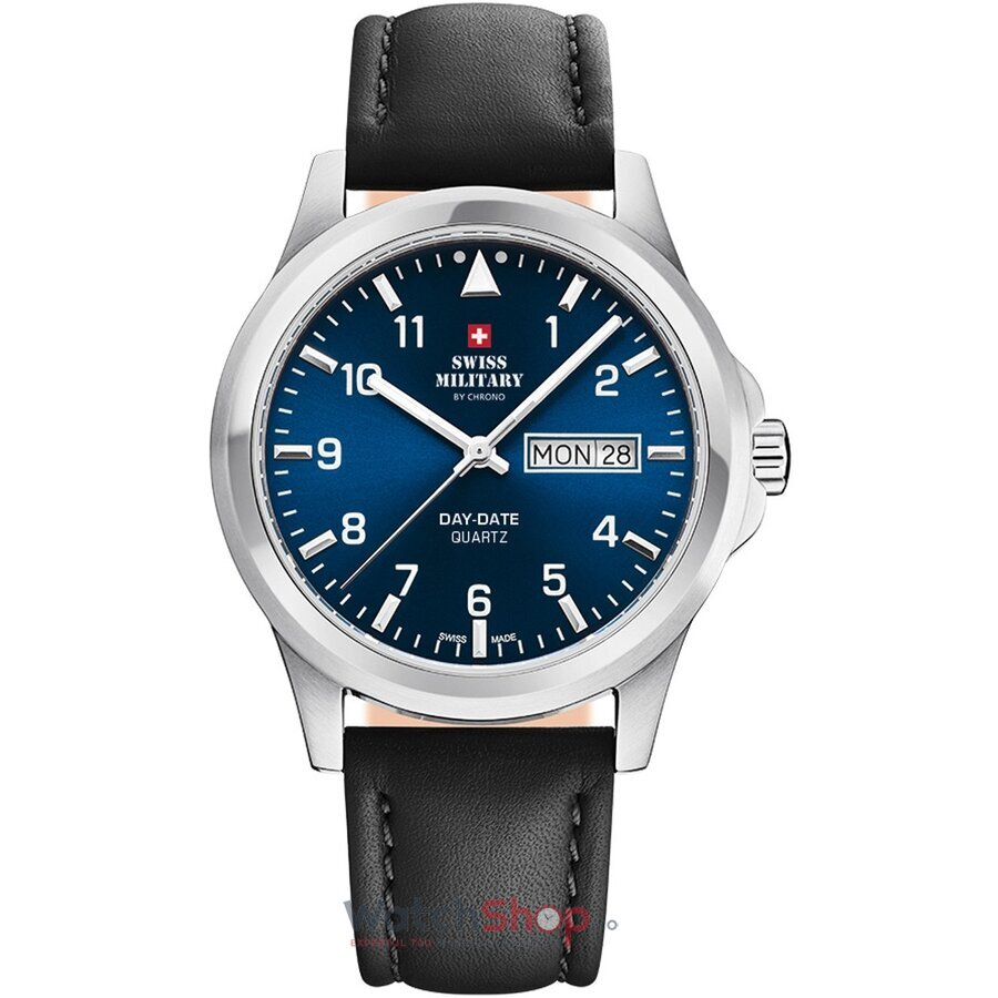 Ceas Swiss Military by Chrono SM34071.03 original barbatesc