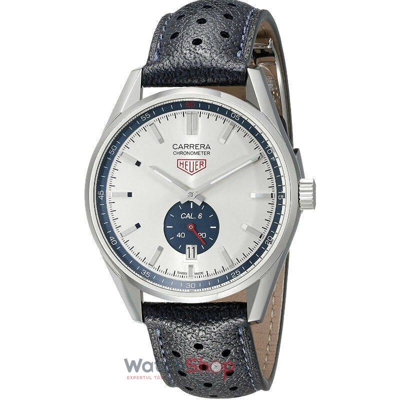 Ceas TAGHeuer CARRERA WV5111.FC6350 Chronometer barbatesc de mana