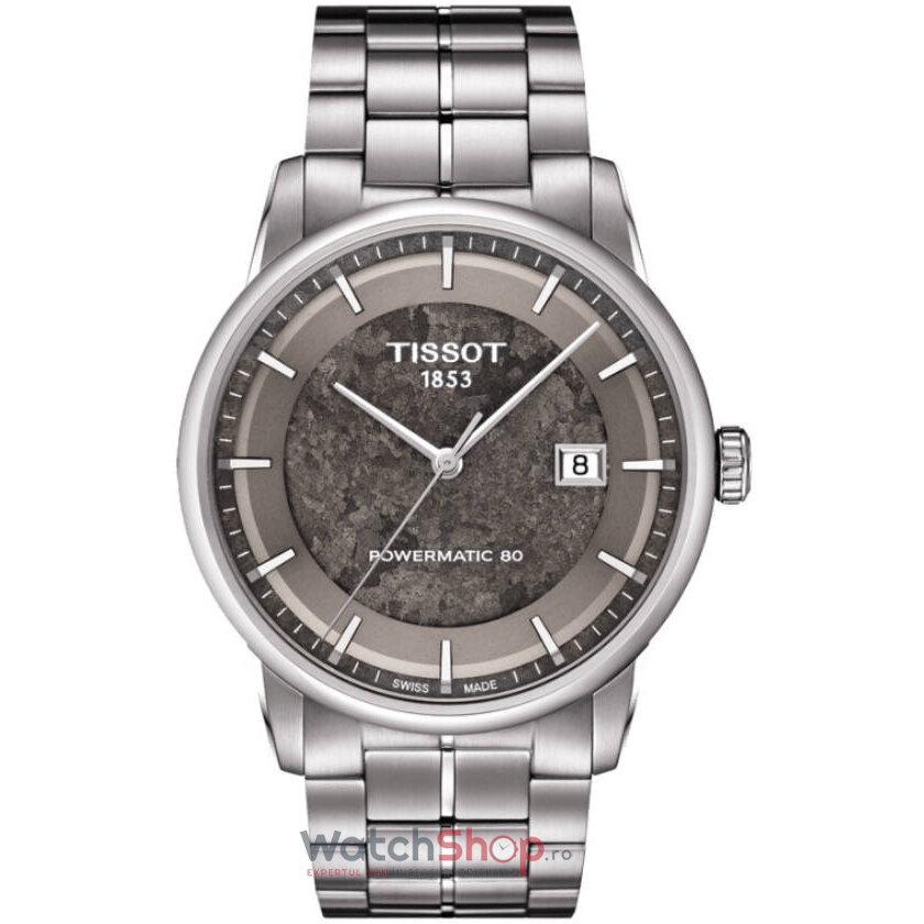 Ceas Tissot SPECIAL COLLECTION T086.407.11.061.10 Luxury Automatic barbatesc de mana