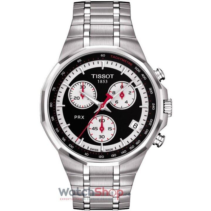 Ceas Tissot T-CLASSIC T077.417.11.051.01 Tissot PRX barbatesc de mana