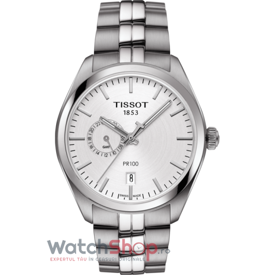 Ceas Tissot T-CLASSIC T101.452.11.031.00 barbatesc de mana