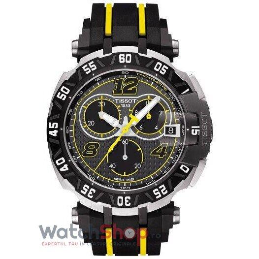 Ceas Tissot T-Race Thomas Luthi T092.417.27.067.00 Cronograf barbatesc de mana