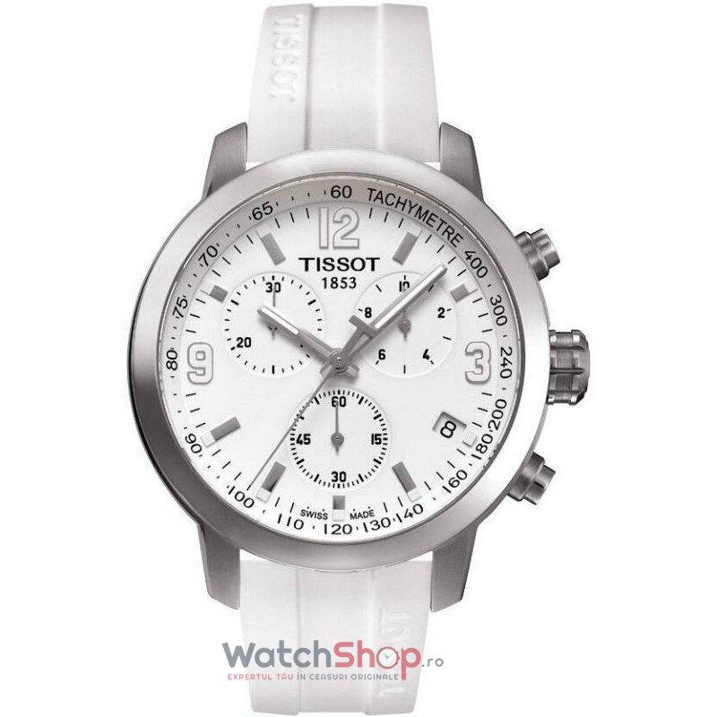 Ceas Tissot T-SPORT T055.417.17.017.00 PR C200 barbatesc de mana