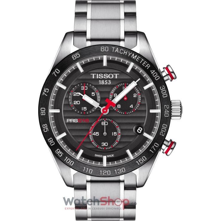 Ceas Tissot T-SPORT T100.417.11.051.01 PRS 516 Cronograf barbatesc de mana