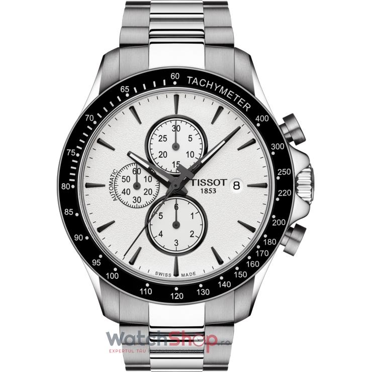 Ceas Tissot T-SPORT T106.427.11.031.00 V8 Cronograf barbatesc de mana
