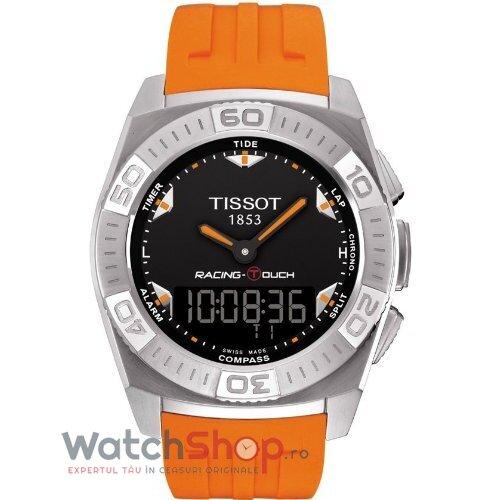 Ceas Tissot T-Touch Racing T002.520.17.051.01 barbatesc de mana