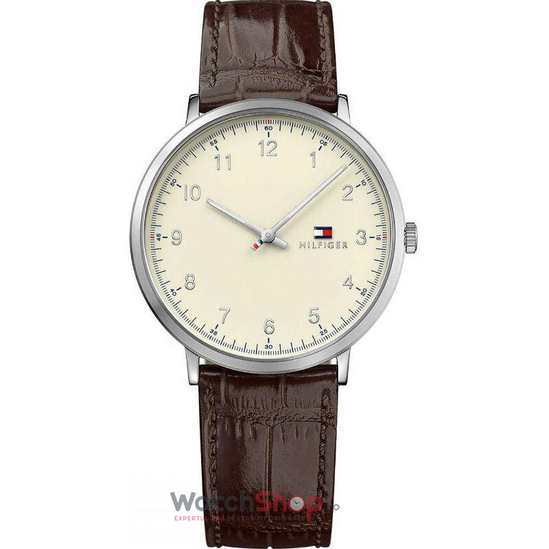 Ceas Tommy Hilfiger JAMES 1791338 original barbatesc