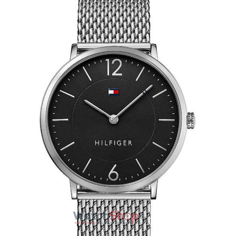 Ceas Tommy Hilfiger ULTRA SLIM 1710355 original barbatesc