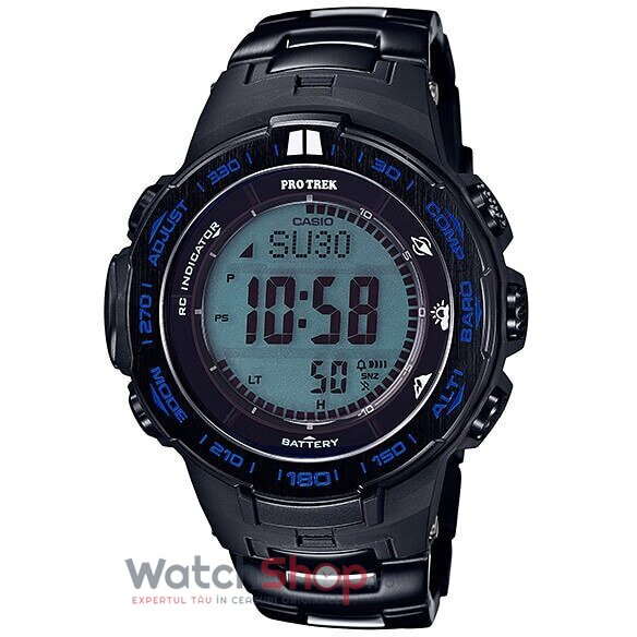 Ceas Casio Pro Trek PRW-3100YT-1DR original pentru barbati