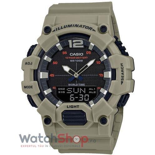 Ceas Casio Sport HDC-700-3A3VEF original pentru barbati