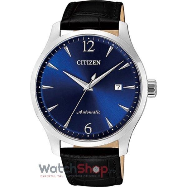 Ceas Citizen NJ0110-18L original pentru barbati