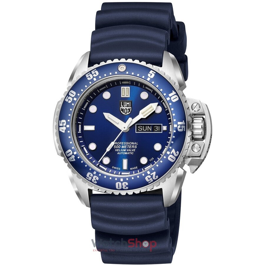 Ceas Luminox Deep Dive XS.1523 Automatic original pentru barbati