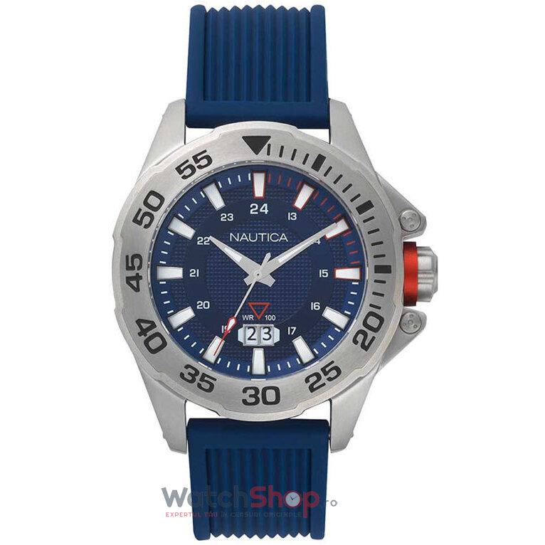 Ceas Nautica NAPWSV001 original pentru barbati