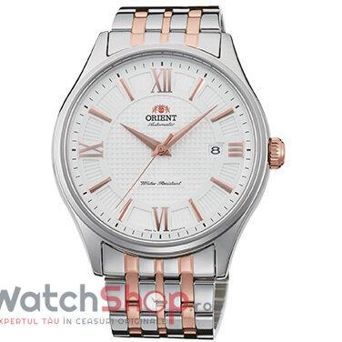 Ceas Orient Classic SAC04001W0 Automatic original pentru barbati