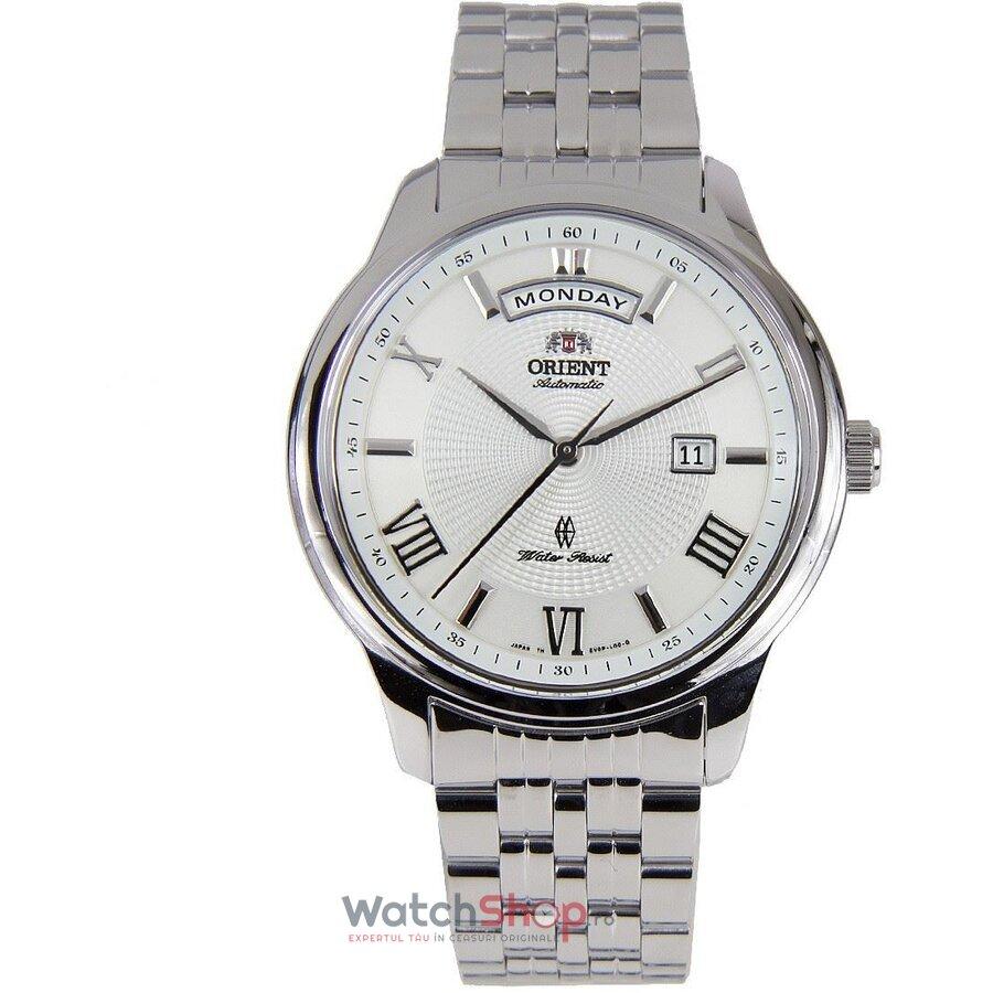 Ceas Orient Classic SEV0P002WH Automatic original pentru barbati
