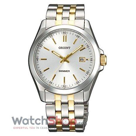 Ceas Orient Classic SUND6001W0 original pentru barbati