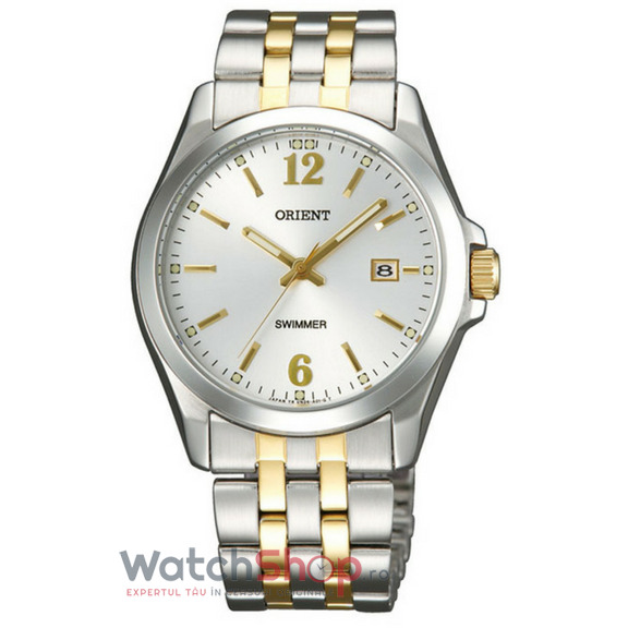 Ceas Orient Classic SUND6002W0 original pentru barbati