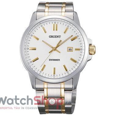 Ceas Orient Contemporary SUNE5001W0 original pentru barbati