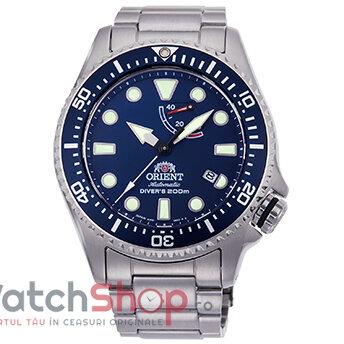 Ceas Orient Diver's RA-EL0002L00B Automatic original pentru barbati
