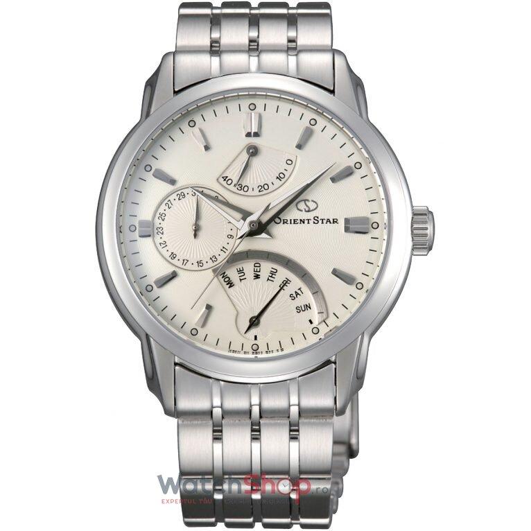 Ceas Orient STAR RETROGRADE DE00002W Automatic original pentru barbati