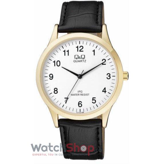 Ceas Q&Q CLASIC C212J104Y original pentru barbati