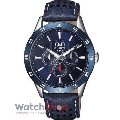 Ceas Q&Q CLASIC CE02J502Y original pentru barbati