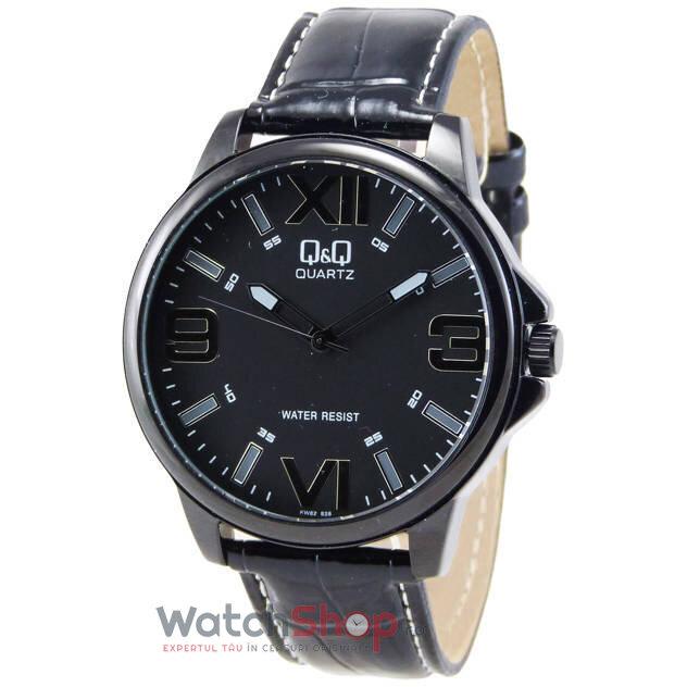 Ceas Q&Q STANDARD KW82J828Y original pentru barbati
