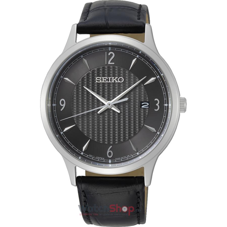 Ceas Seiko Classic SGEH85P1 original pentru barbati