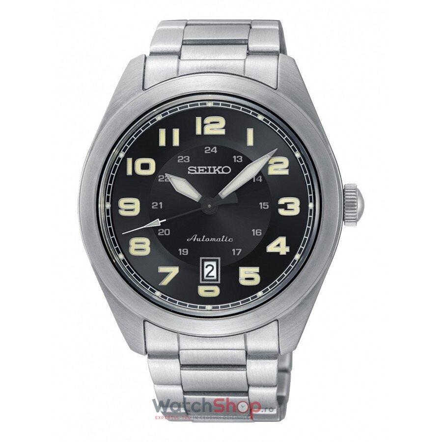 Ceas Seiko Classic SRPC85K1 Automatic original pentru barbati