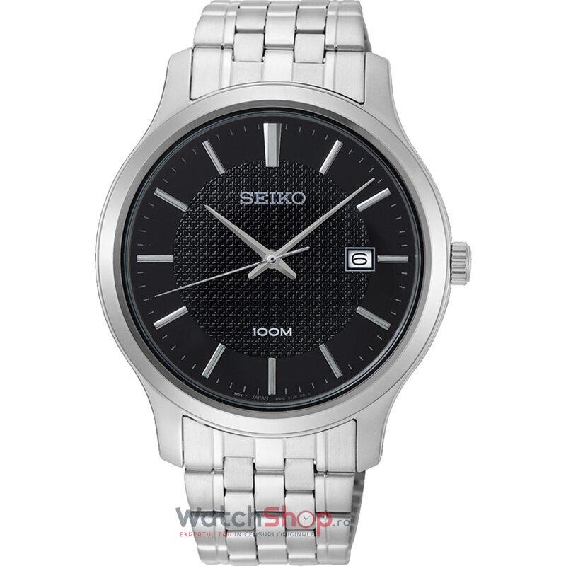Ceas Seiko Classic SUR293P1 original pentru barbati