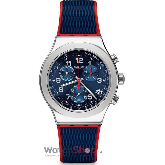 Ceas Swatch NEW CHRONO YVS452 Quartz original pentru barbati