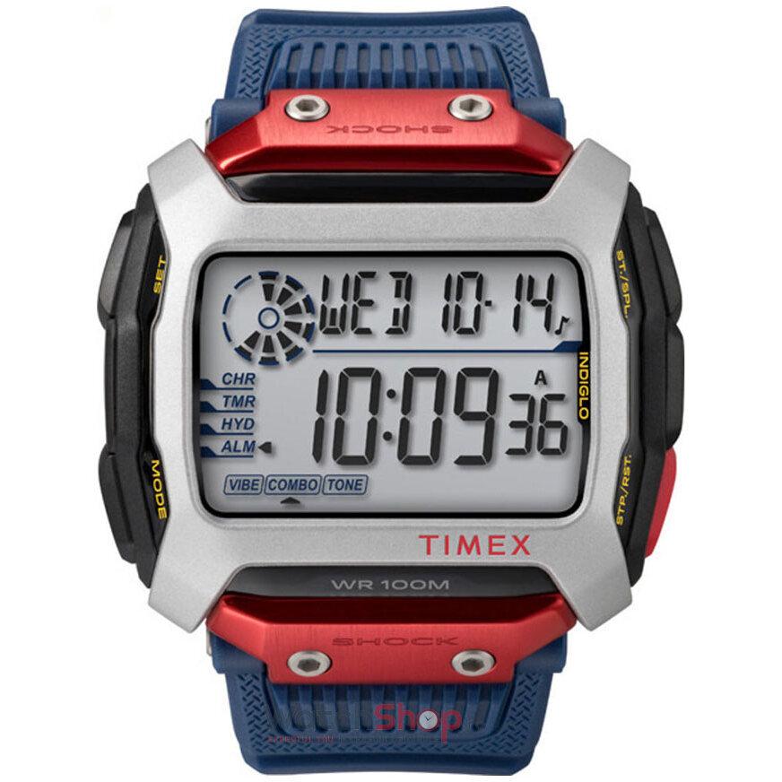 Ceas Timex Command TW5M20800QY original pentru barbati