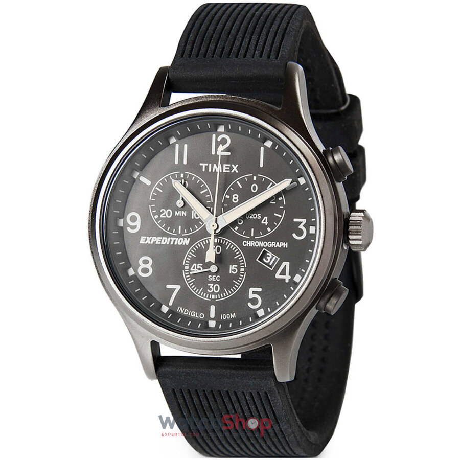 Ceas Timex Expedition TW2R56100AU original pentru barbati