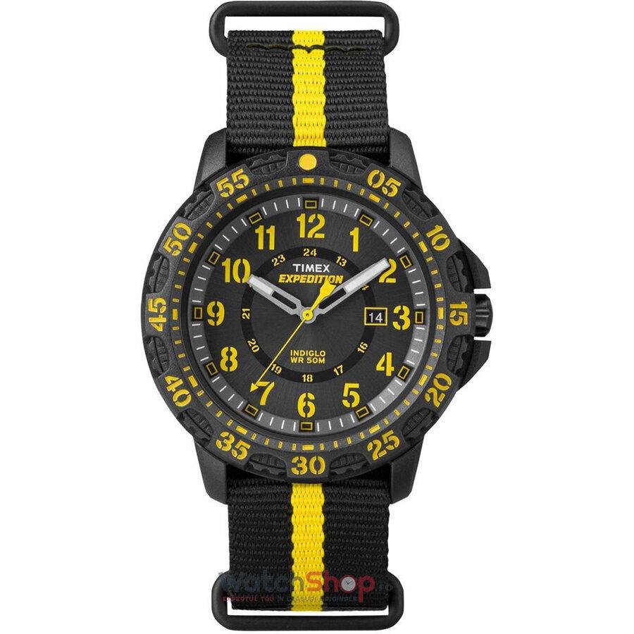 Ceas Timex Expedition TW4B05300D7 original pentru barbati