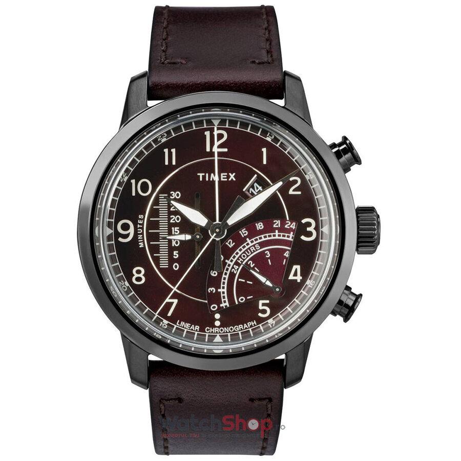 Ceas Timex Waterbury TW2R69200D7 original pentru barbati