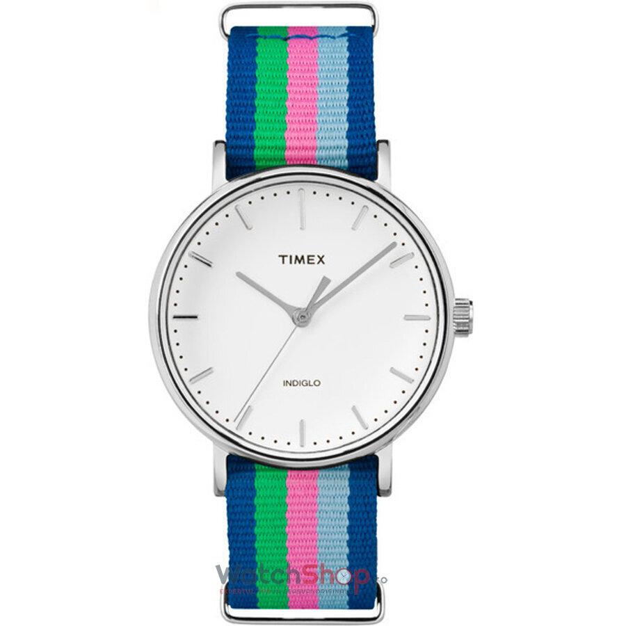 Ceas Timex Weekender Fairfield TW2P91700D7 original pentru barbati