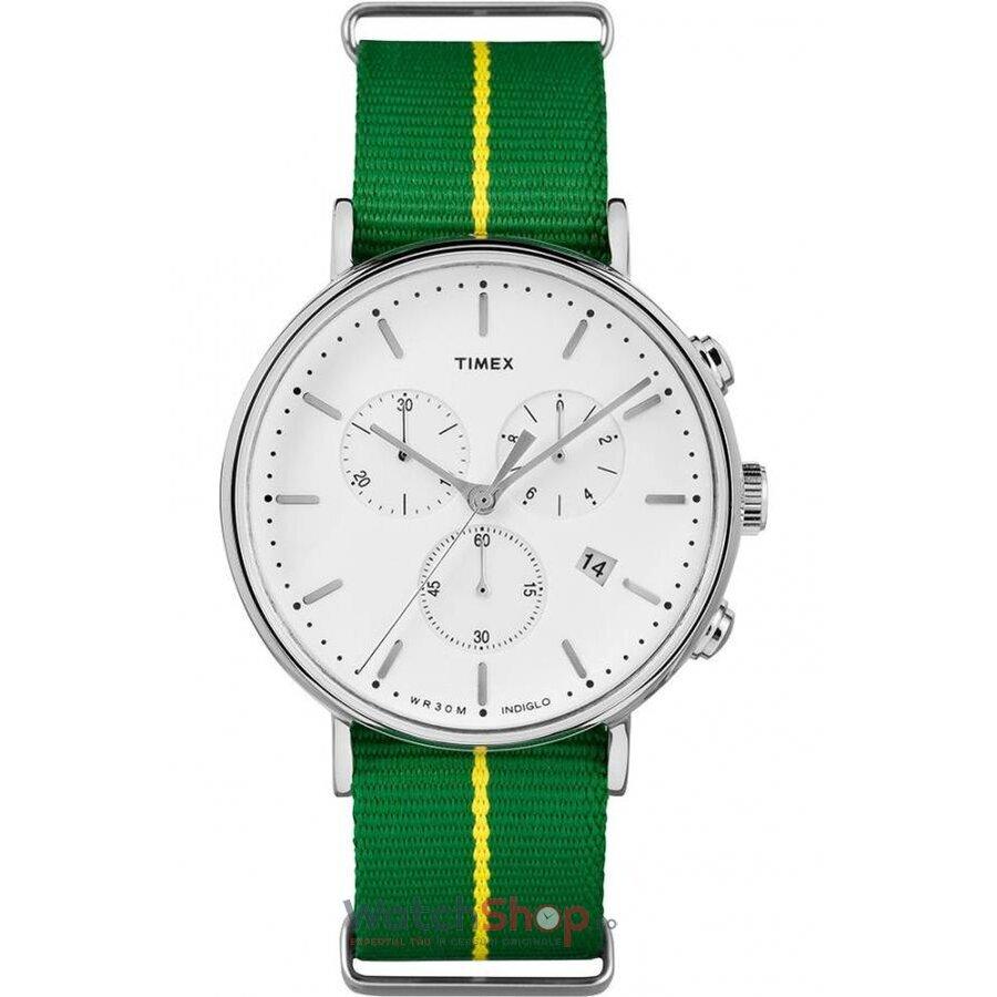 Ceas Timex Weekender Fairfield TW2R26900D7 original pentru barbati