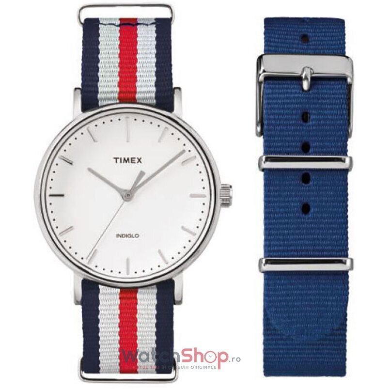 Ceas Timex Weekender Fairfield TWG019000UK original pentru barbati